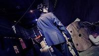 九龍+スーツ=映え!