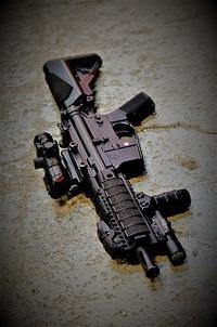次世代M4カスタム!!