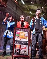 【四周年記念祭】【最終日】『ダケさば』&『動画コンテスト』結果発表♪