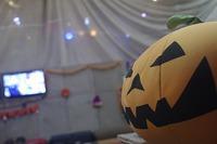 【10月ポイント2倍】【一日貸切】ハロウィンシーズンのヒグラシ