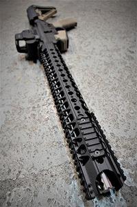 M4A1 MWS GBB