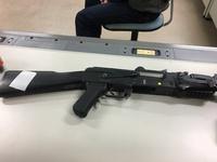 12月27日 例会 銃修理講座