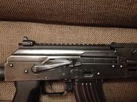 ピープサイトについて(Texas Weapon Systems 編) 2014/12/12 20:59:08