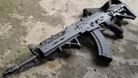 AKハンドガード(レイル)について (Texas Weapon Systems編) 2014/12/05 23:41:56