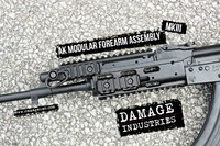AKハンドガードについて(Damage Industries編) 2015/01/03 23:04:57