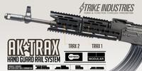 AKハンドガード(レイル)について (Strike Industries編) 2014/12/13 20:26:49
