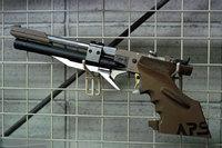 APS-3蔵前カスタム。
