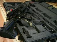 実銃、選挙に行こうよ!次世代がお勧めかなー
