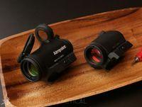 【レビュー】 改良型 Aimpoint Micro T-2 &amp・・・