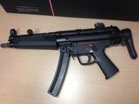 VFC MP5 Navy その1