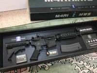 マルイ M4A1 MWS その0