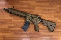 VFC HK416A5 その1