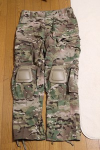 ARMY COMBAT PANTS (ACP)