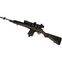 WE M14  RAS搭載モデル発売