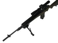 WE社M14 RAS入荷