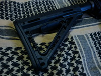 WA M4外装変更