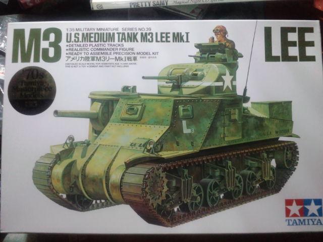 タミヤの戦車買ってキタ