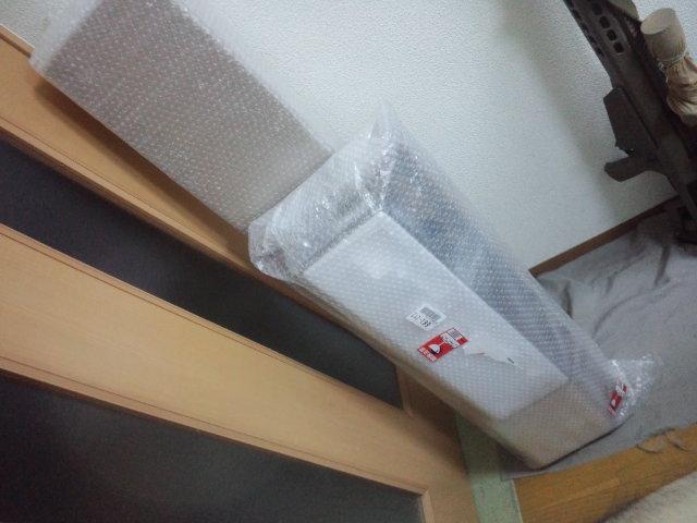 中華エアコキ開封~外観チェック