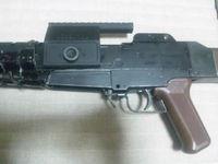 64式小銃用 照準眼鏡取付具