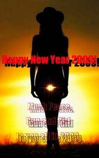 遅きに失した新年の御挨拶