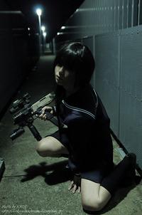 謡わぬモノ 【01】