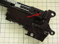 M712のブローバック不良報告 【マルシン8㎜】