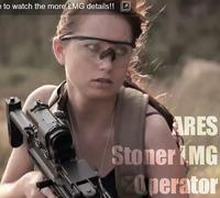 【動画】ARES Stoner LMG Operator【PV】