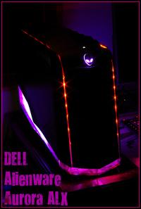 Alienware Aurora ALX(Dell)