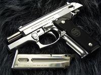 KSC M8000 COUGAR F