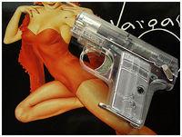 CRYSTAL GUNのススメ! 【その2】