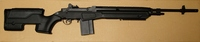 Krat社 M14 JAE-100 ストックモデル 02