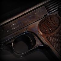 マルシン/FN BROWNING M1910【MF】