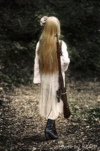 銃と少女と耽美イズムのようなものの予告