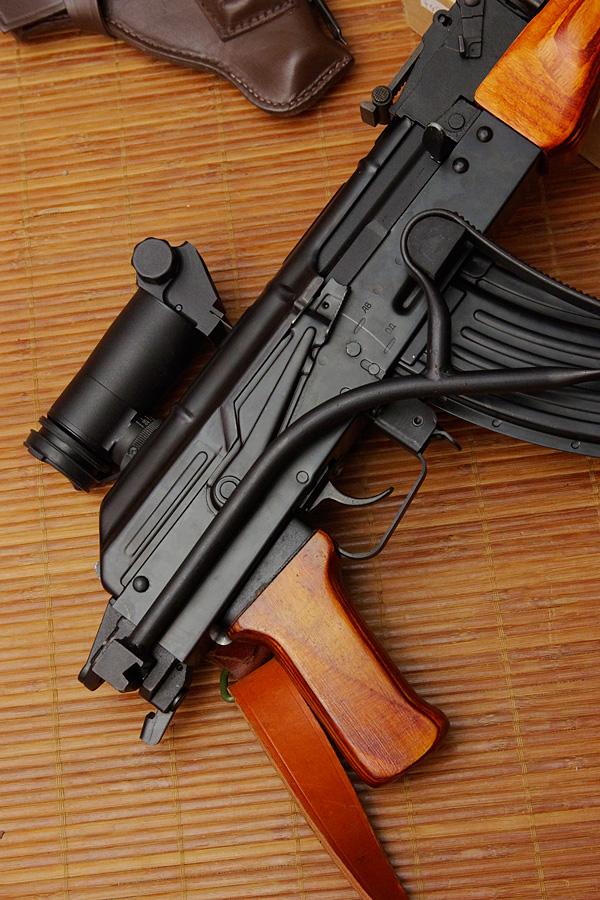PK-AS/ПК-АС、右側