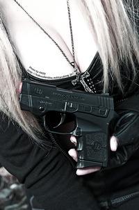 S&W BODYGUARD 380 / GUN STORM