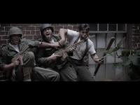 チャンネル登録推奨!「Cardboard Warfare」