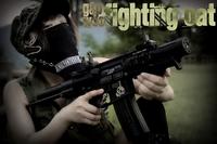 G&P WOC Fighting Cat 【AFG】