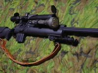 Remington M24