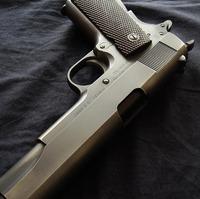M1911A1 リアル塗装