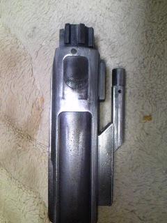 KSCM4 ボルト磨き