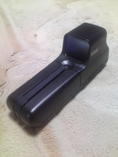 BUSHNELL HOLOSIGHT その2