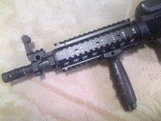 次世代M4