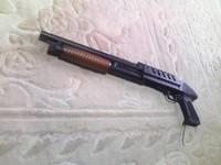 イサカ『散弾銃』化計画②