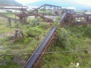 廃鉱プラントGAME