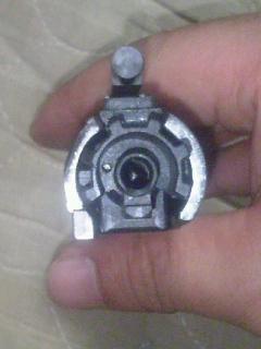KSCM4ボルト掃除