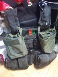 M60ポーチ