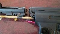 MP5を分解修理~