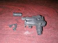 MP5を分解修理~続き~
