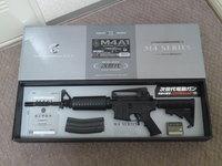 次世代 M4
