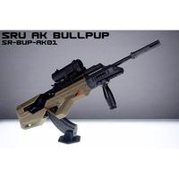 SRU「新製品」プルバップキット2種、予約開始!